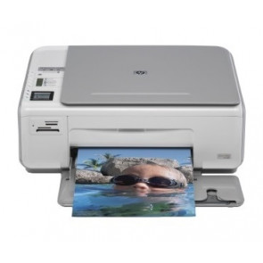 CC210-69001 - HP Photosmart C4280 All-in-One Printer