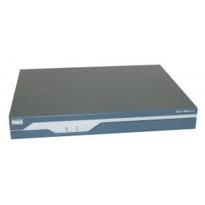 CISCO1841 - Cisco 1800 Series 1841 384D/128F Max Memory Router