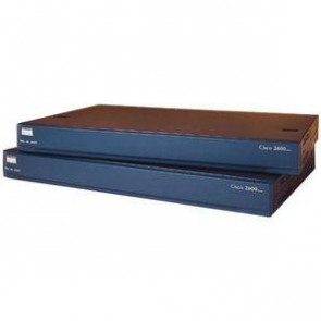 CISCO2620XM - Cisco 2620XM Multiservice 128D/32F Voice Router