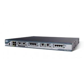 CISCO2801-HSEC/K9 - Cisco 2801 Security Bundle AIM-VPN-EPII -PLUS Advance IP Service 64F/256D