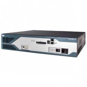 CISCO2851-DDO - Cisco 2851 Integrated Services Router [special Conditions Please (Refurbished)