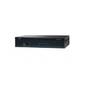 CISCO2911-V/K9 - Cisco 2900 Series ISR 2911 Voice Router Bundle w/ PVDM3-16