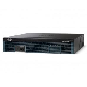 CISCO2921-SEC/K9 - Cisco 2921 Security Bundle Router