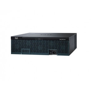 CISCO3945E-SEC/K9 - Cisco Router 3945E Security Bundle