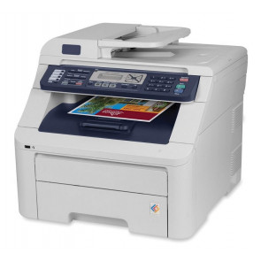 CLX-8650ND - Samsung MultiXpress Color Laser Multifunction Printer