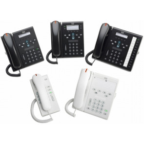 Cisco Footstand for 6911 IP Phone, White