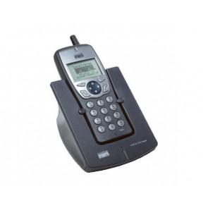 CP-7920-ET-K9 - Cisco 7920 VoIP IEEE 802.11b 6-Line SCCP Wireless Phone