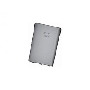 Cisco Extended battery - Phone battery Li-Ion