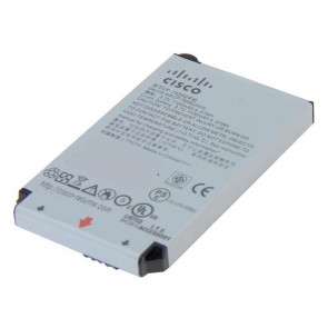 CP-BATT-7925G-STD - Cisco Lithium-ion Battery for Wireless IP Phone Battery