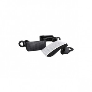 Jawbone ICON for Cisco Bluetooth Headset, Charcoal, North America Power Cube, Spare - CP-ICON-HS-C-NA