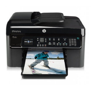 CQ521A - HP Photosmart Premium Fax e-All-in-One Printer