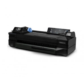 HP DesignJet T120 24-inch Wide Format Color Wireless Printer