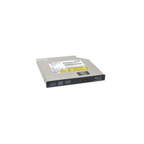 CT30L - HP BD-ROM/DVD-RW SATA Slim Lightscribe (Black)
