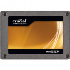 CTFDDAC064MAG-1G1 - Crucial RealSSD C300 64 GB Internal Solid State Drive - 2.5 - SATA/600