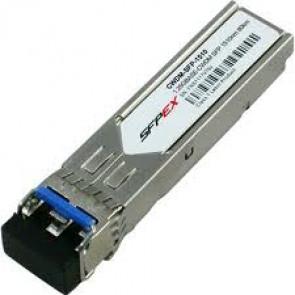 CWDM-SFP-1510 - Cisco Gigabit Ethernet 1 + 2 Gb Fiber Channel CWDM SFP Transceiver