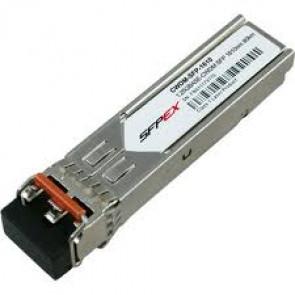 CWDM-SFP-1610 - Cisco 1610-nm Gigabit 2 Gb Fibre Channel SFP Transceiver