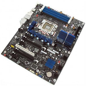D13607-703 - Intel Serve Motherboard Socket LGA 771 DDR2 (Refurbished)