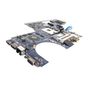 D177M - Dell Notebook Motherboard Studio 1555 (Refurbished)