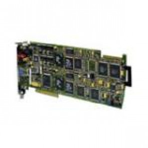 D240JCTT1W - Intel Dialogic D/240JCT-T1 Combined Media Board 1 x RJ-48C 33MHz PCI PCI Full-length