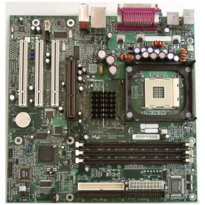 D845EPI - Intel D845EPI System Motherboard Socket 478 533MHz FSB ATX (Refurbished)
