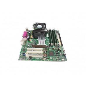 D865GLC - Intel System Motherboard Socket PGA 478 micro ATX (Clean pulls)