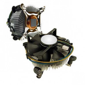 D90188-001 - Intel Copper Core Heat Sink Fan for Socket 775