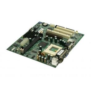 D9820-60009 - HP Vectra VL400 PIII Socket-370 System Board (Motherboard)