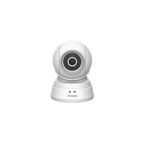 DCS-850L - D-Link 7.5W 2.44mm F/2.4 WIFI Baby Network Surveillance Camera Day and Night