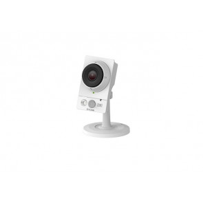 DCS-930L/B - D-Link 120/230V 2W F/2.8 Network Surveillance Camera Fixed