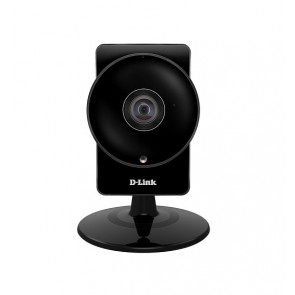 DCS-960L - D-Link 1MP 180-Degree 1.72mm F/2.0 HD Wifi Network Surveillance Camera Day and Night