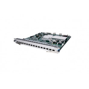 DGS-6600-8XG - D-Link 8-Port 10Gbps Expansion Module for DGS-6600 Series Chassis Switch