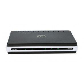 DPR-1061/E - D-Link 10/100Mbit 2x USB + 1x Print Server