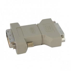 DVIIDVIDFM - StarTech DVI-D (M) to DVI-I (F) Dual Link Adapter