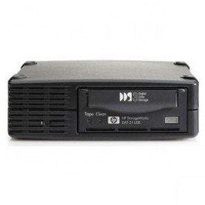 DW070A#ABA - HP StorageWorks DAT 24 Tape Drive 12GB (Native)/24GB (Compressed) External