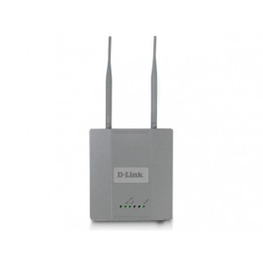 DWL-3200AP-A1 - D-Link DWL-3200AP 802.11g Indoor Wireless Access Point +PoE for Business Class (Refurbished)