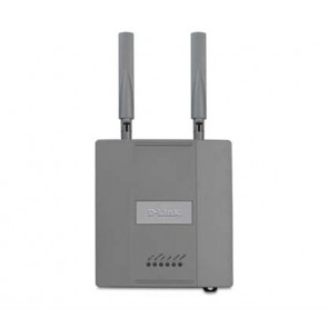 DWL-8200AP - D-Link AirPremier DWL-8200AP Managed Dualband Access Point 108Mbps (Refurbished)