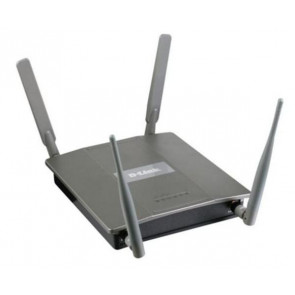 DWL-8600AP - D-Link Unified Wireless PoE Access Point Simultaneous Dual Band 802.11n (Refurbished)