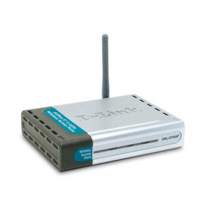 DWL-G700AP - D-Link High Speed 2.4GHz (802.11g) Wireless Access Point
