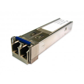 E1MG-LX-OM-01 - IBM Brocade 1000BASE-LX SFP Optic SMF, LC Connector, Optical Monitoring