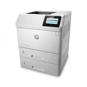 E6B71A#BGJ - HP LaserJet Enterprise M605x Printer