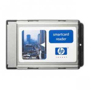 EL347AA - HP Smart Card Reader with Java Card