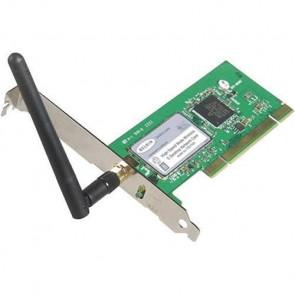 F5D7001 - Belkin 125mbps 802.11g Wireless PCI Desktop Network Adapter Card