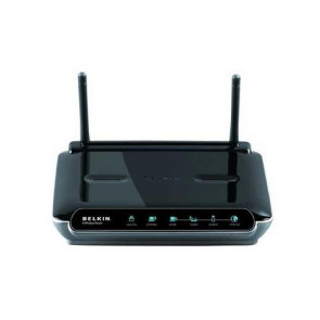 F5D8236UK4 - Belkin N Wireless Router (Refurbished)