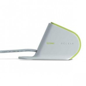 F5U143 - Belkin FlashCard Reader/Writer - Secure Digital (SD) Card MultiMediaCard (MMC)