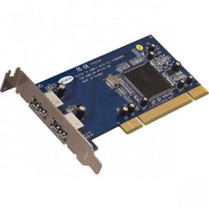 F5U219-LP - Belkin USB Adapter - 2 x 4-pin Type A USB 2.0 External - Plug-in Card