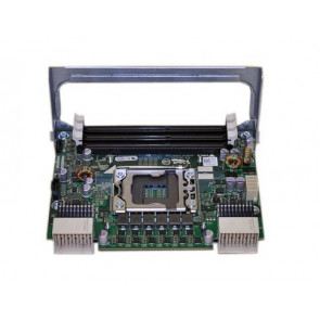 F623F - Dell 2nd CPU Riser Card Socket LGA1366 Precision Workstation T5500