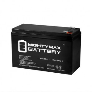 F6C800-UNV - UPG 12V 8Ah Belkin F6C800, UPS Battery