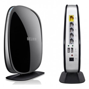 F9K1001AS - Belkin Router Surf N150