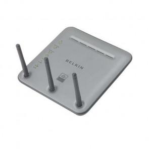 FD1DG102W - Belkin Flip FD1DG102W Wireless KVM Switch 2 Port (Refurbished)