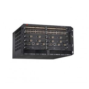 FI-SX800-AC - Brocade 8-Slot Chassis Layer-3 Managed Switch